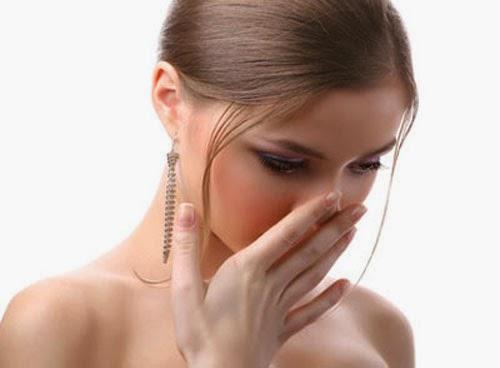 Mẹo trị hôi miệng đơn giản hiệu quả nhanh chóng