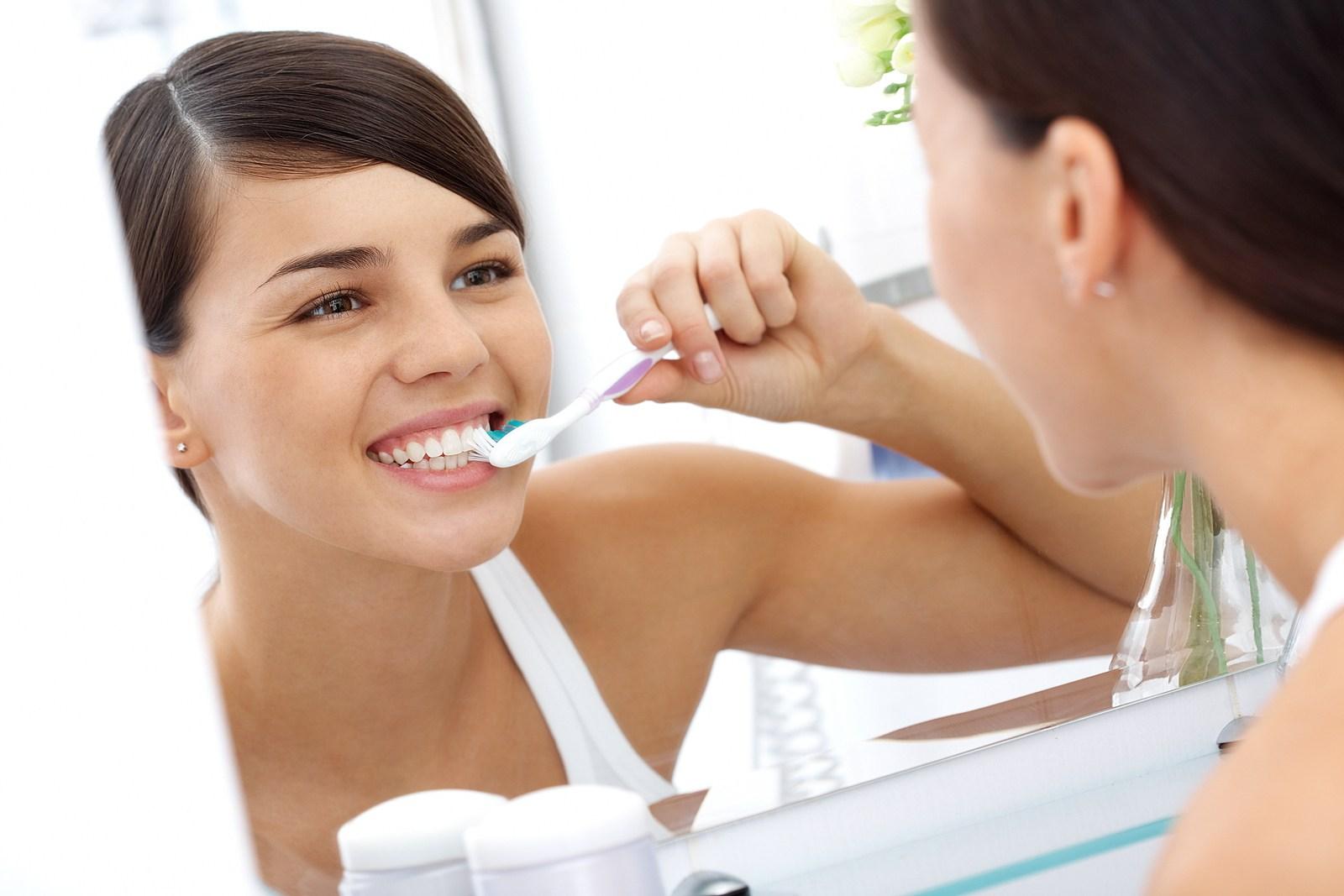 Bật mí 4 cách chữa hôi miệng bằng nước vo gạo cực hay
