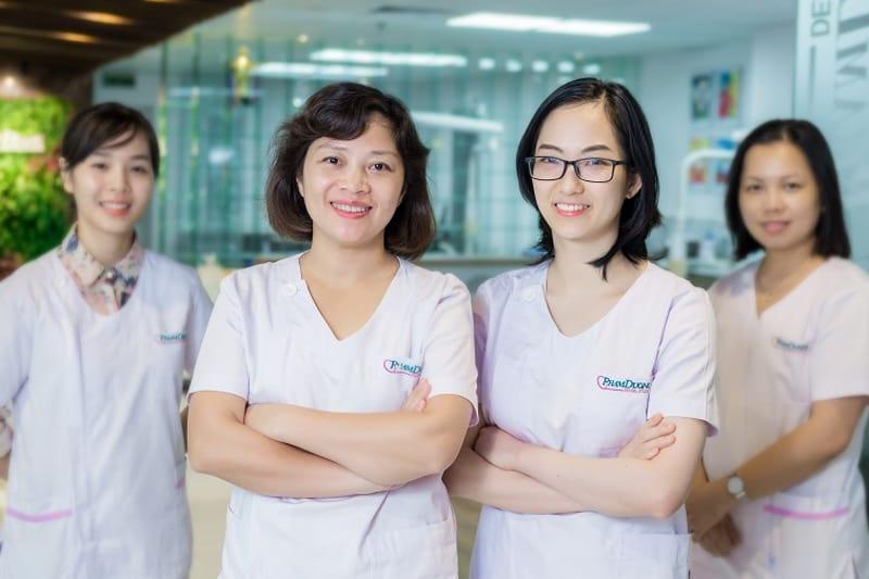 TS.BS Nguyễn Bích Ngọc đang là Phó chủ nhiệm bộ môn Nắn chỉnh răng của Đại học Y Hà Nội