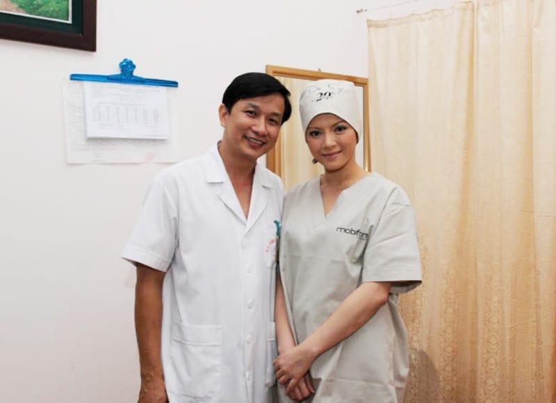 Bác sĩ Phạm Như Hải là chuyên gia hàng đầu về chỉnh nha