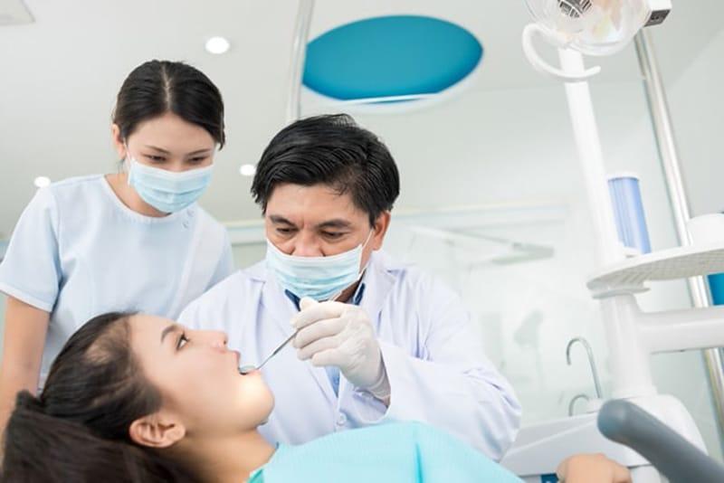 Bác sĩ Tự Hiến có nhiều năm kinh nghiệm trong nghề, và luôn nhận được sự tin tưởng của khách hàng