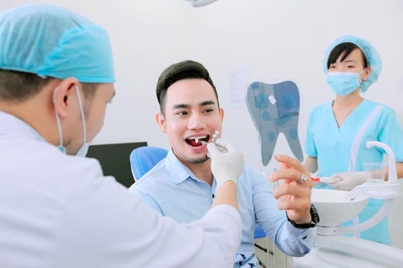 Phòng khám bác sĩ Phan Văn Minh có nhiều khách hàng thân thuộc đồng hành